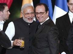 "PM Modi's Rafale Deal Not ""Better"", Government's Negotiators Said: Report"