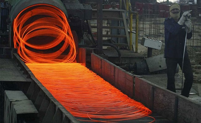Jindal Steel And Power Profit Jumps 23 Times To Rs 1,900 Crore In March Quarter