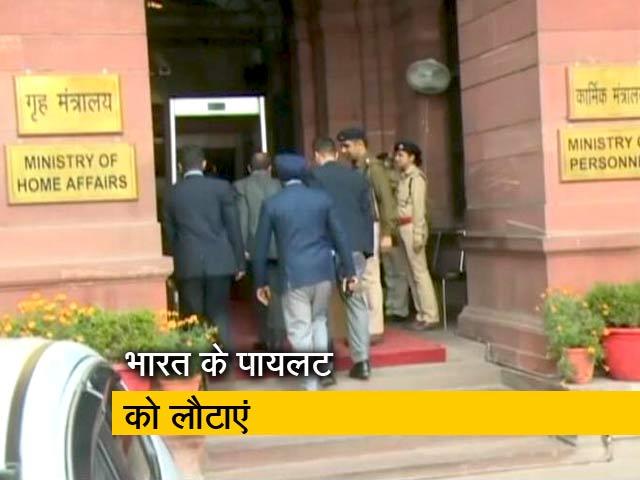 Videos : TOP 5 News@8AM: भारत ने पाक के उप उच्चायुक्त को किया तलब