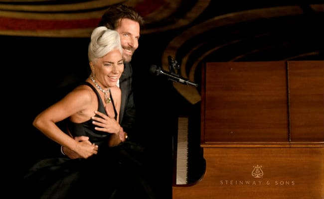 Bradley & Gaga Sing Unheard Tune In Deleted 'A Star Is Born' Footage