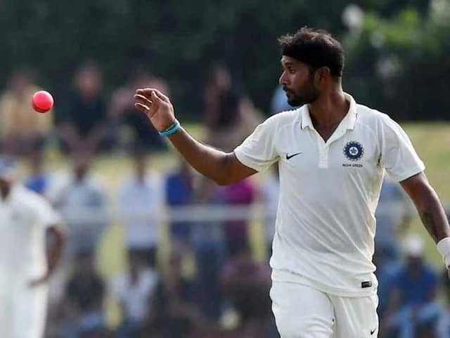 Ashok Dinda Suffers Head Injury During Practice Session Ahead Of Syed Mushtaq Ali Trophy