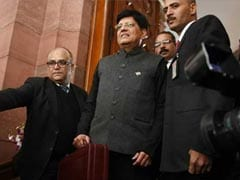 Interim Budget Passed By Lok Sabha Amid Walkout By Congress And Left