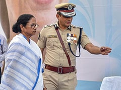 On Day 2 Of Questioning, Kolkata Top Cop Grilled Over 2 Chit Fund Scams