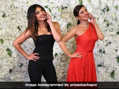 Priyanka Chopra Gets A Wax Statue At Madame Tussauds New York. Her Reaction Is Priceless