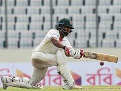 NZ vs BAN 1st Test: तमीम इकबाल के शतक के बावजूद बांग्लादेश 234 रन पर ढेर