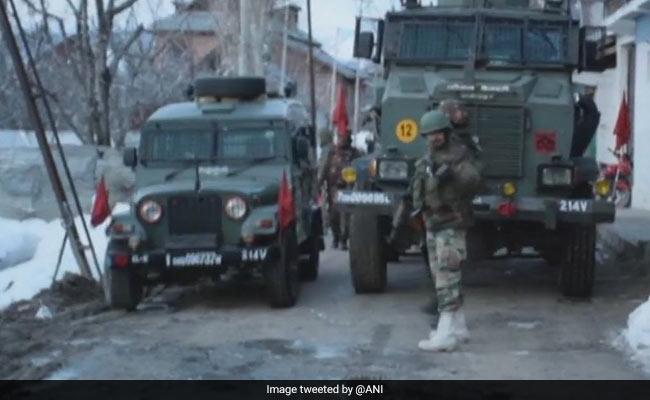जम्मू-कश्मीर : 24 घंटे में हुए चार एनकाउंटर, एक बच्चे की हुई मौत, सात आतंकी मारे गए