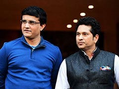 My Response On India vs Pakistan World Cup Match Nothing To Do With Sachin Tendulkar's Statement: Sourav Ganguly