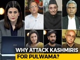 Video : Pulwama Aftermath: Kashmiris Targeted?