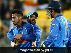 India vs New Zealand 5th ODI Highlights: India Beat New Zealand By 35 Runs To Win Series 4-1