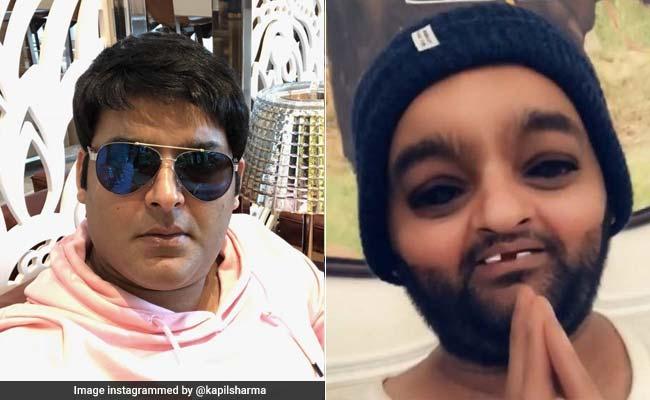 Video: कपिल शर्मा के टूट गए दांत और हो गई है कुछ ऐसी हालत, बोले- एक दिन सबका हाल ऐसा होना है