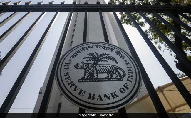 RBI To Consider Rs 28,000 Crore Dividend To Government: Report