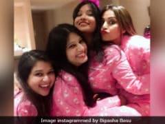 Inside Bipasha Basu's Sister's Pyjama Party-Themed Bachelorette