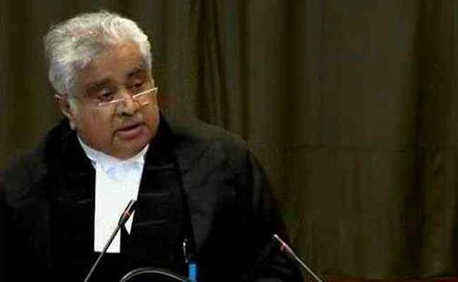 India battles Pakistan in ICJ, says Jadhav's detention unlawful