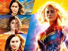 Captain Marvel Box Office Collection Day 3: 'कैप्टन मार्वल' ने मचाया तहलका, पहले वीकेंड पर कमाए इतने करोड़