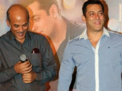 Salman Khan And Sooraj Barjatya Set To Reunite For Family Drama: Report