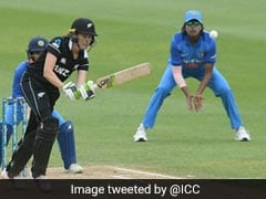 Indian Women Walloped By New Zealand In Dead Rubber