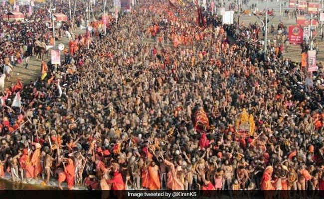 Kumbh Mela 2019 Quiz: कुंभ में किस राजा ने लगातार 75 दिनों तक दान दिया था?