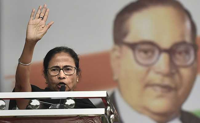 Mamata Banerjee To Launch Lok Sabha Poll Campaign On Women's Day