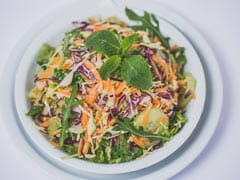 Weight Loss: 3 Detox Salad Recipes To Kick-Start Healthy Eating