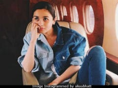 Alia Bhatt, Asked Again About <I>Shaadi</i> Plans, Says We Need Break After 2 Bollywood Weddings