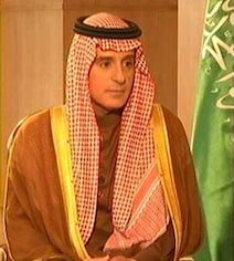 UN Action Must If There's Proof Against Jaish: Saudi Minister On Pulwama