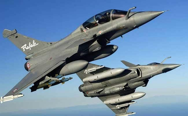 Supreme Court To Hear Requests To Review Rafale Order Today: 10 Points