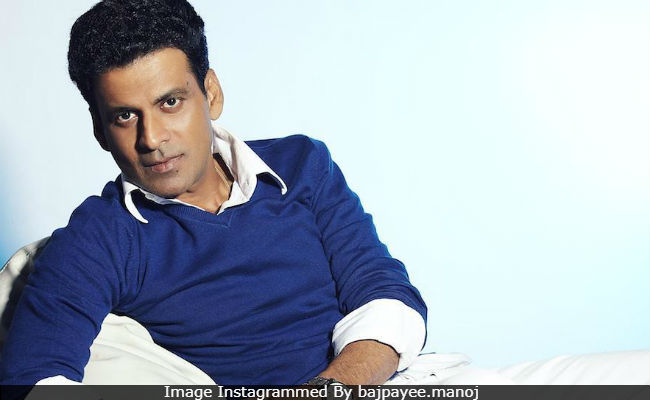 Manoj Bajpayee Explains How To Survive In The Film Industry