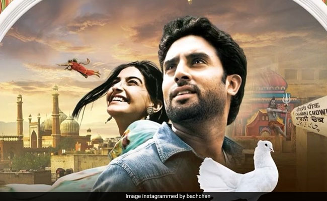 10 Years Of Delhi 6: Abhishek Bachchan Posts A Special Message For Cast And, Of Course, Masakali