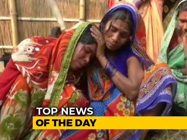 Video : The Biggest Stories Of February 8, 2019