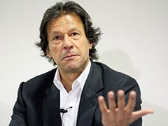 "Imran Khan's Message To Pak Army Against ""Indian Aggression"""