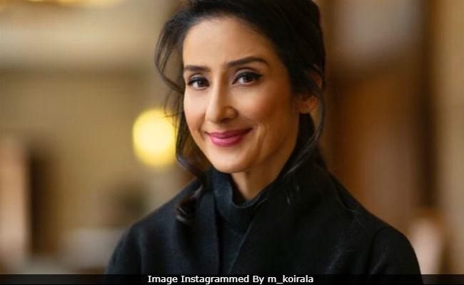 Manisha Koirala: 'It's My Second Innings To Everything'