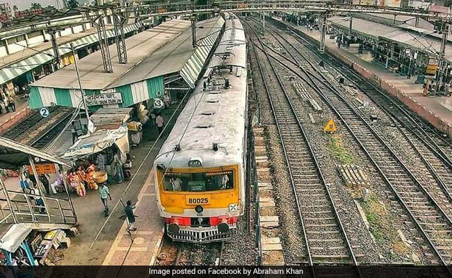 Blockade At 5 Stations In Kolkata's Sealdah Division, Trains Affected