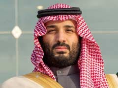 Saudi Crown Prince Approved 'Intervention' Against Dissidents: Report