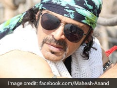 Actor Mahesh Anand Found Dead At Mumbai Home, Body Was Decomposed