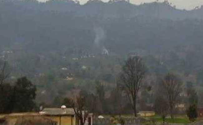 पाकिस्तान की फिर नापाक हरकत: पुंछ जिले में किया सीजफायर का उल्लंघन, भारतीय सेना की चौकियों पर दागे गोले