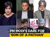 Video : On Pulwama, PM's Dare For Imran Khan