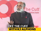 Video: Off The Cuff With KJ Alphons
