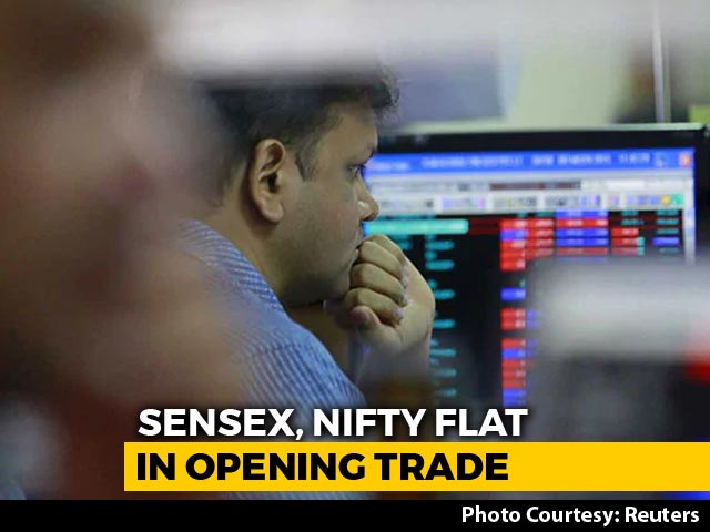 Video : Sensex Falls Over 70 Points, Nifty Moves Below 10,900
