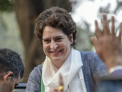 Priyanka Gandhi Vadra's Phone Message Ahead Of Mega UP Roadshow
