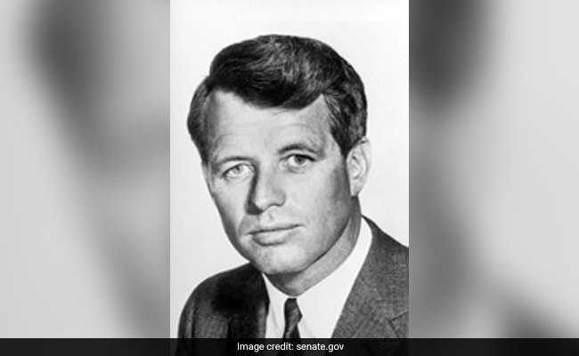 Man Who Inspired 'Mission: Impossible' Could Have Killed Robert F Kennedy