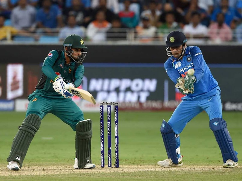Over 4 Lakh Apply for India vs Pakistan World Cup Match Tickets