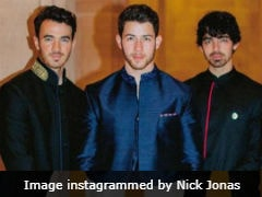 A Likely Jonas Brothers Reunion Is '<i>Burnin Up</i>' Twitter Trends