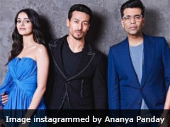 'Don't Deserve To Be On <i>Koffee With Karan</i>,' Says Ananya Panday After The Internet Cries 'Nepotism'