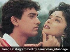 Aamir Khan And Madhuri Dixit's Nineties Hit Dil Is Being Remade: Report