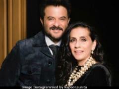 Anil Kapoor On <I>Slumdog Millionaire</I>'s Oscar Win: 'Got A Firing From Wife Sunita The Night Before'