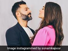 Valentine's Day 2019: Sonam Kapoor To Anushka Sharma, Bollywood Stars Post Mushy Pics With Partners