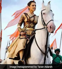 Kangana Ranaut's Sister Schools Trolls Mocking Mechanical Horse Video