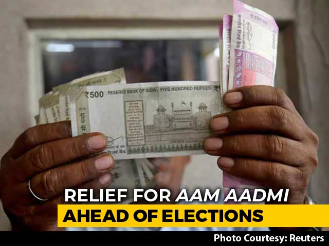 Video : Employee Provident Fund Rate Hiked To 8.65% In Big Step For <i>Aam Aadmi</i>
