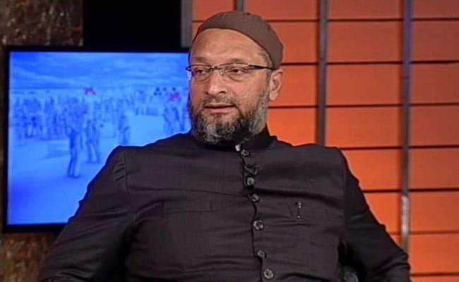 असदुद्दीन ओवैसी बोले- भारत रत्न के लिए चुनते समय मुसलमानों और दलितों की होती है अनदेखी