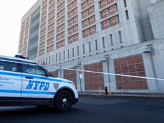 US Justice Department Orders Probe Into Frigid New York Jail: Report